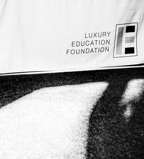 Luxury Education Foundation Celebrates 10 Years